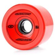 OSPREY PU WHEELS - 75 X 65MM - 86A