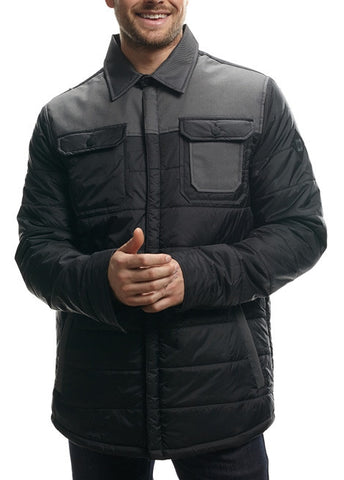 686 Men's Parklan D.A.R.T. Shacket