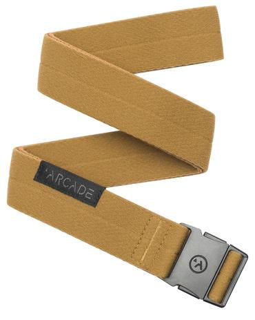 Arcade Ranger Slim Belt ( 4 colours away's )