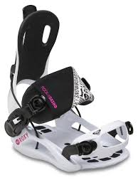 Roxy Rock it Dash Womens Snowboard Binding
