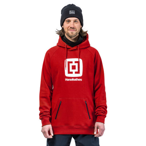 Horsefeathers Sherman Rider Snowboard hoodie