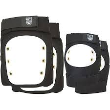 Shaun White Supply Co. Street Park/Knee/Elbow Pad Set