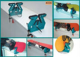 "Kunzann Snowboard Vice ""Star Fix"""