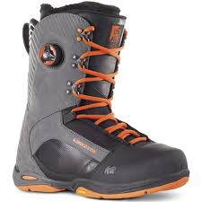K2 T1 Lace Snowboard Boots