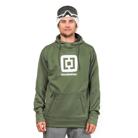 Horsefeathers Viper Riders Hoodie ( 3 colour always)