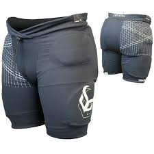 Demon Flex Force PRO Protection Short