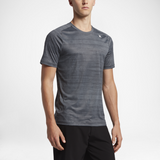 Hurley Quick Dry Icon Print T-Shirt