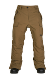 686 Authentic Infinity Cargo Snowboard Pant ( 2 colour ways )