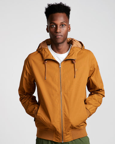 Element DULCEY LIGHT JACKET