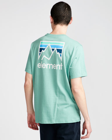 Element JOINT BACKPRINT T-SHIRT