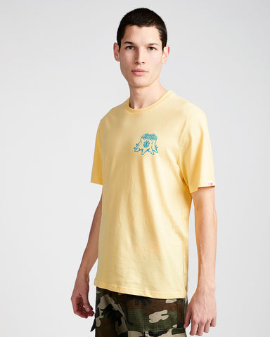 Element STUMP BACKPRINT T-SHIRT (2 colour ways)