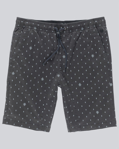 Element ALTONA PRINT SHORTS