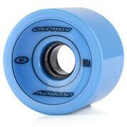 OSPREY PU WHEELS - 75 X 51MM - 80A