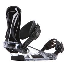 Ride KS Womens Snowboard Binding