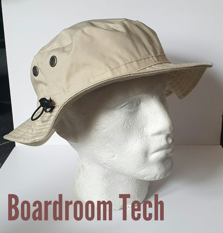 Boardroom Tech Boonie UPF50 Hat