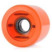 OSPREY PU Skateboard WHEELS - 68 X 57MM - 83A