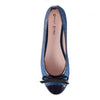 Nightingale ballet flat shoe - top