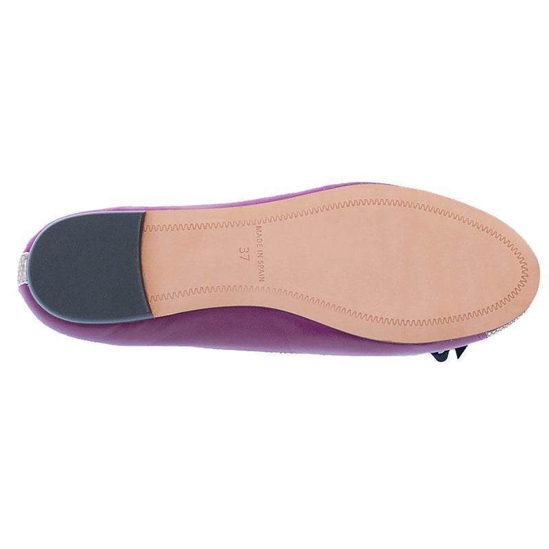 Womens ballet shoes