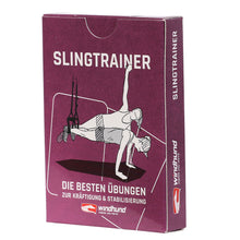 Trainingskarten 3er-Set (Functional Training)