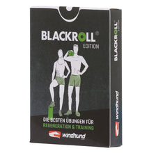 Blackroll Trainingskarten