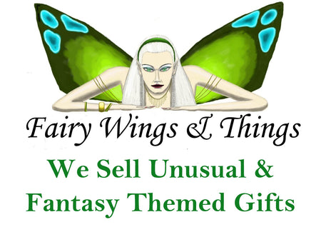 Fairy Wings & Things