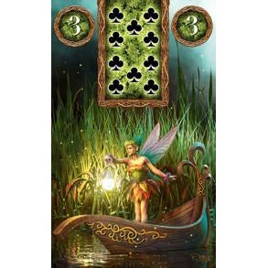 FAIRY LENORMAND ORACLE, Card 3