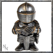 Sir Fightalot, Medieval Knight Figurine