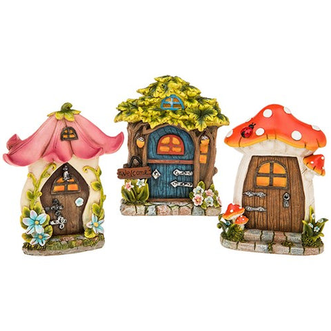 Large Fairy Doors