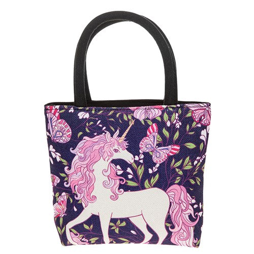 Butterfly unicorn, Small handbag