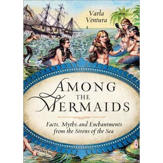 Book, Among the Mermaids