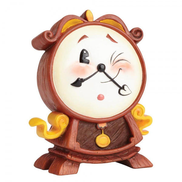 Cogsworth figurine, Miss Mindy