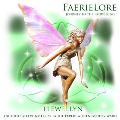 Faerielore Paradise Music CD