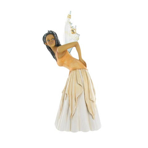 Keepers Heart Fairy Figurine
