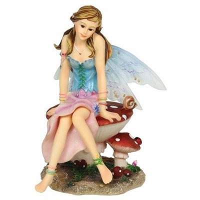 Fairy Figurine/Trinket box