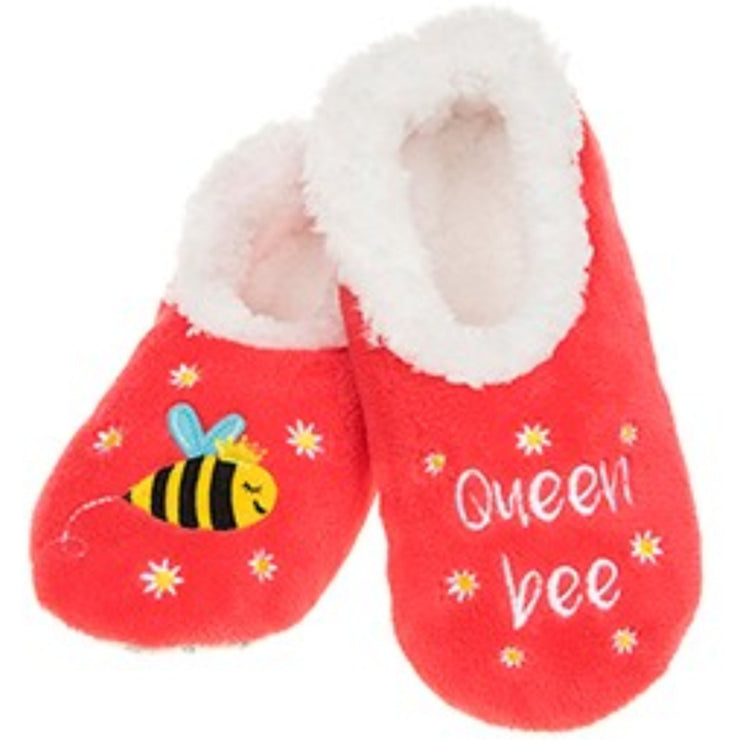 Queen Bee Snoozies!