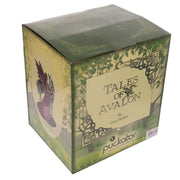 Box for Mystical Friend, Fairy and Unicorn figurine