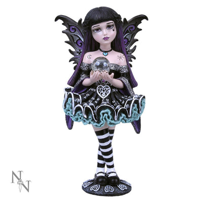Mystique, Little shadows fairy figurine