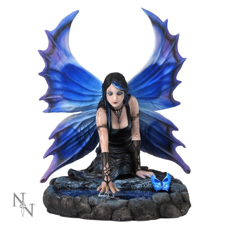 Immortal Flight, Fairy figurine