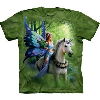 Realm of Enchantment T-Shirt