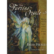 The Faeries Oracle, Brian Froud, Jessica Macbeth