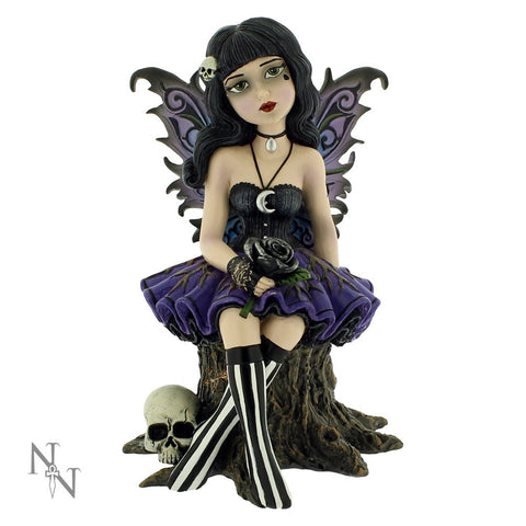 Twila, Little shadows fairy figurine