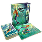 Contents of the oceanic tarot