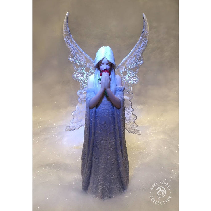 Only love Remains, Fairy Figurine