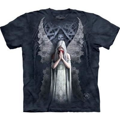 Only Love Remains, Gothic Angel, T-Shirt
