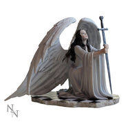 The blessing, Angel Figurine