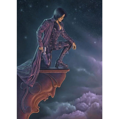 The Watcher, Chris Down, All Occasions Greeting card