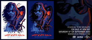 the thing tom whalen poster vice press