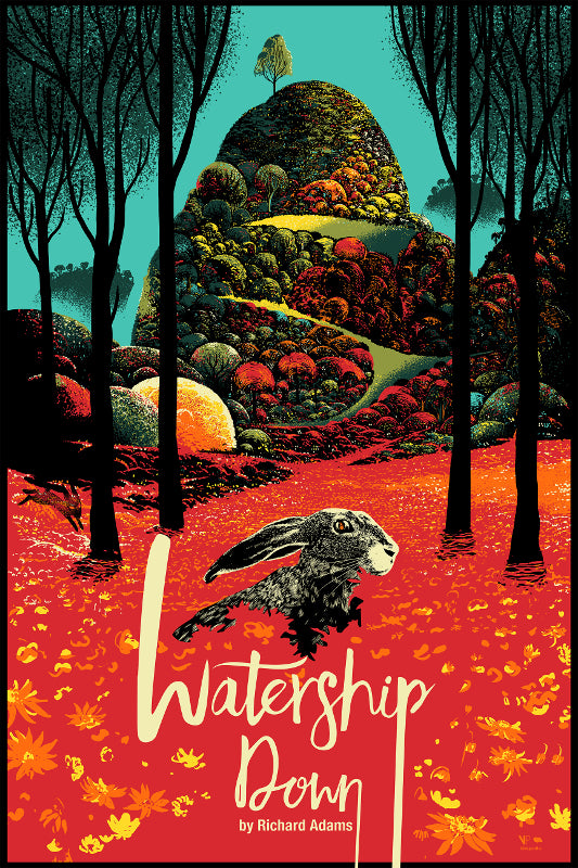 Watership Down by Raid 71 - On sale details