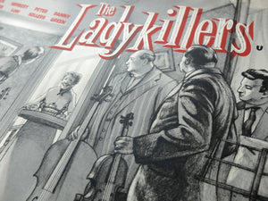 The Ladykillers Variant