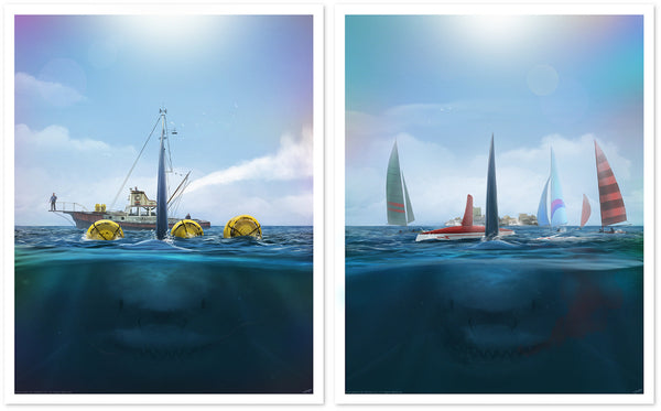 jaws 2 andy fairhurst set vice press